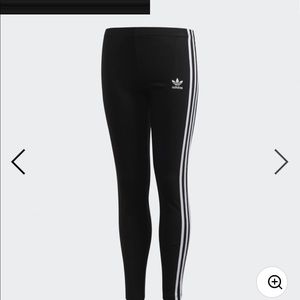 BRAND NEW ADIDAS LEGGINGS WITH TAGS